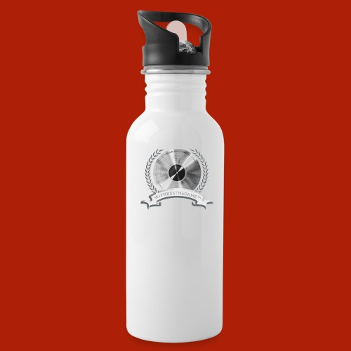 WITNESSTHEFAME PLATINUM SEAL - Water Bottle