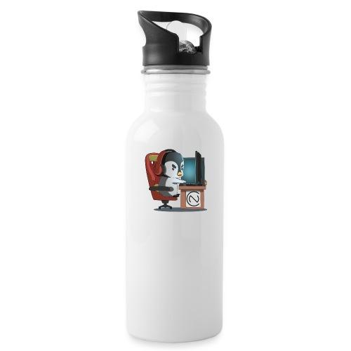 TNC Penguin - Water Bottle