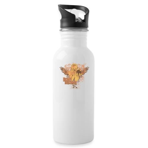 teetemplate54 - Water Bottle