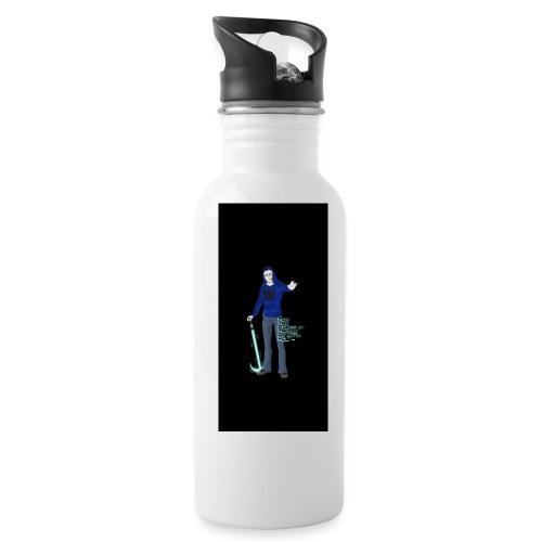 stuff i5 - Water Bottle
