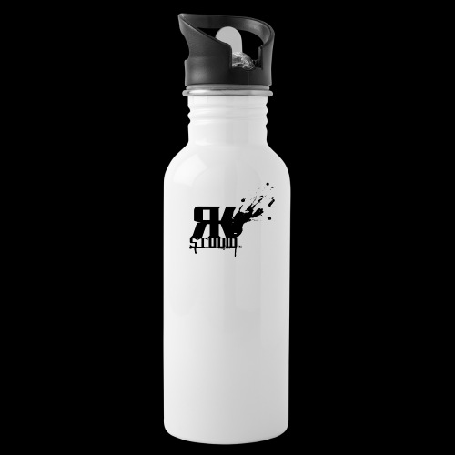 RKStudio Black Version - Water Bottle