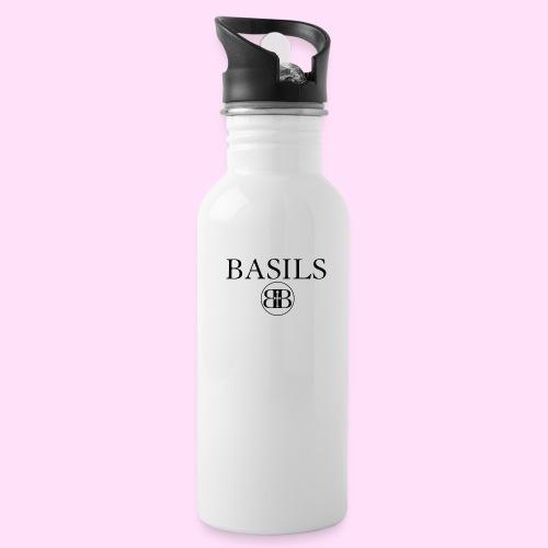 GUCCI BASIL LOGO - Water Bottle
