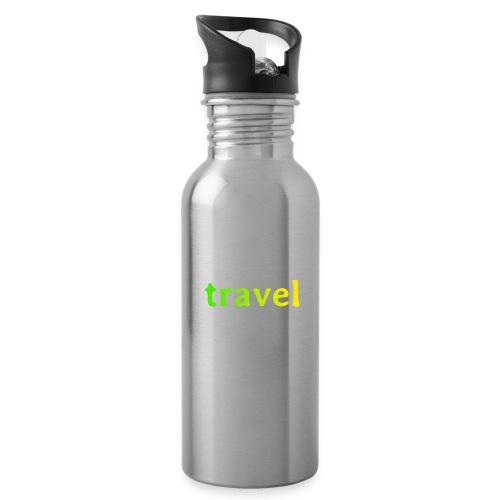 travel - Water Bottle