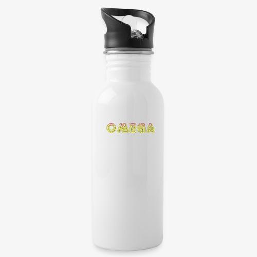 Omega - Water Bottle
