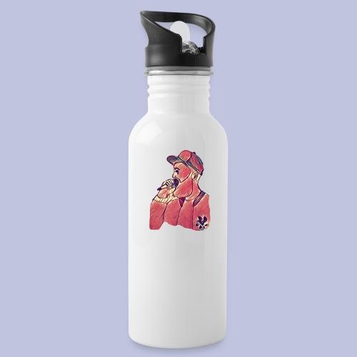 The Break Up (icon) - Water Bottle
