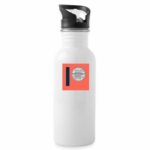 Go Bus Australia - Patreon Range - Water Bottle