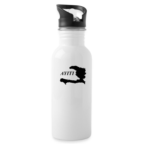 Hispaniola - Water Bottle