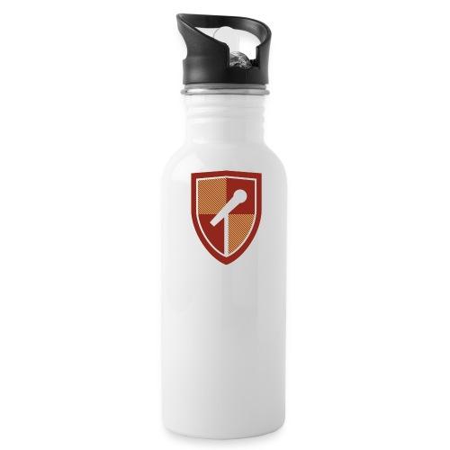 logo png - Water Bottle