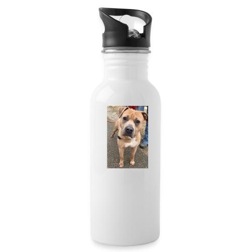 Brute Pup - Water Bottle