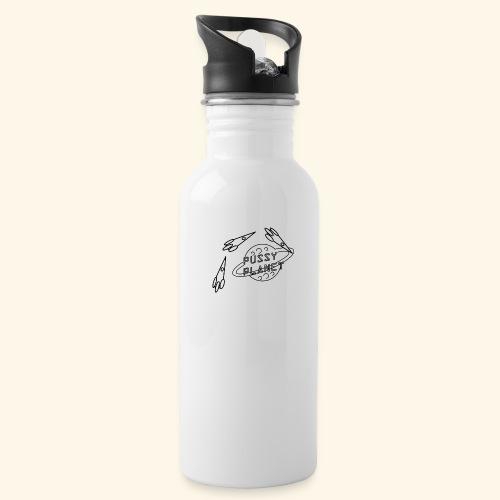 Planet - Water Bottle