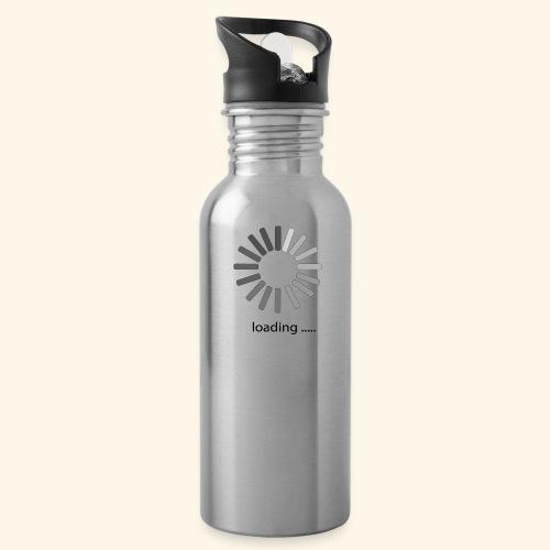 poster 1 loading - Water Bottle