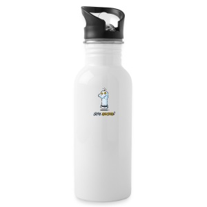 Life Socks - Water Bottle