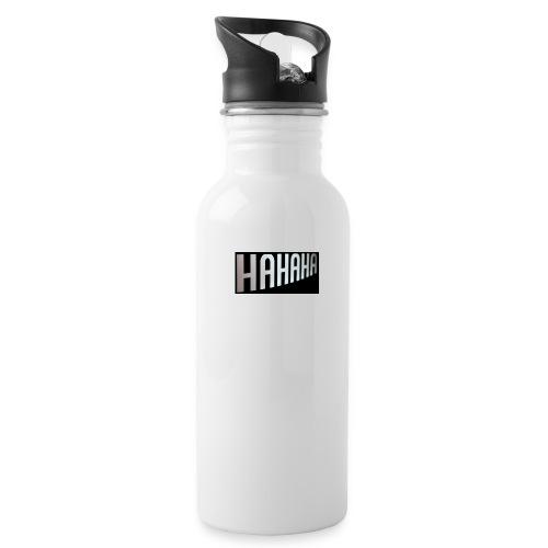 mecrh - Water Bottle
