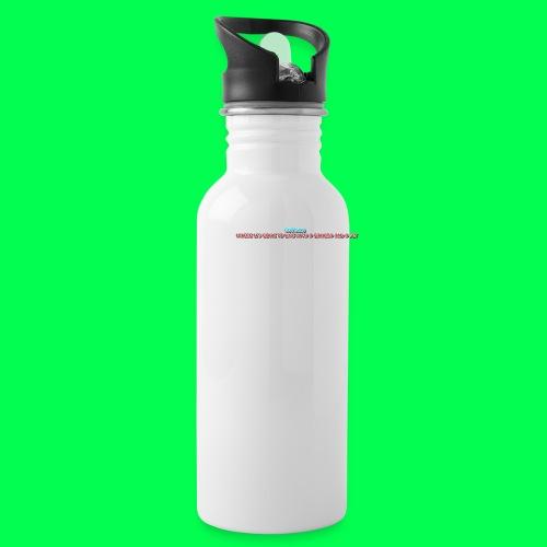 my original quote - Water Bottle