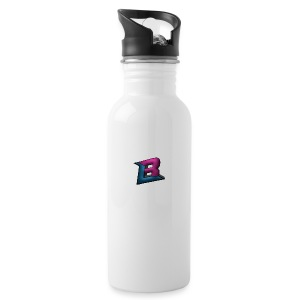 BlaZe Kranteon Logo - Water Bottle