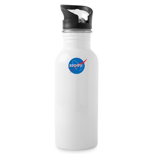 Hope (Nasa design) - Water Bottle