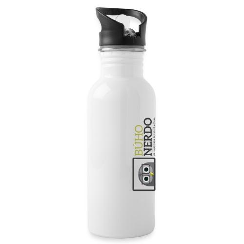 Buho Logo 1 - Water Bottle