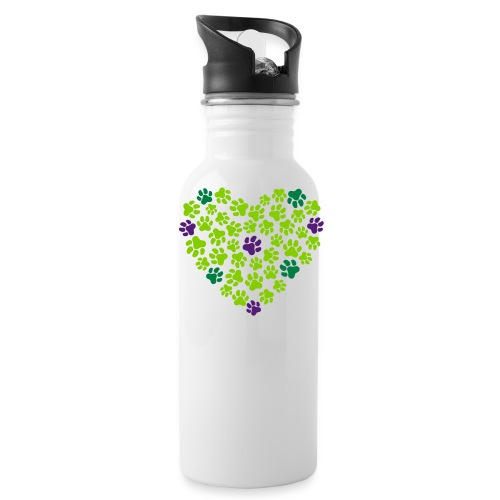 Animal Love - Water Bottle