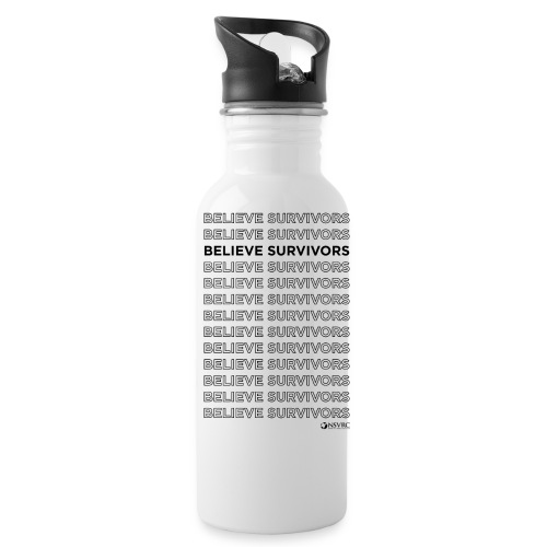 Believe Survivors - Water Bottle