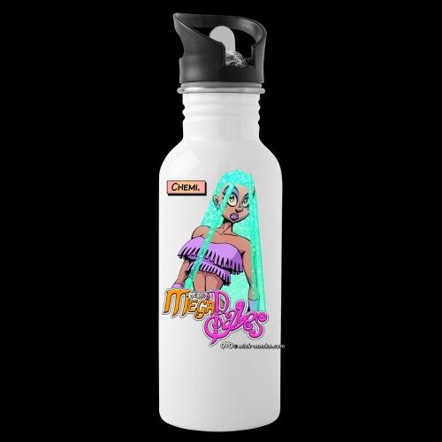 Chemi - Water Bottle