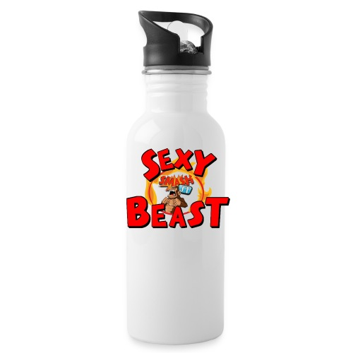 The SEXY Beast! - Water Bottle