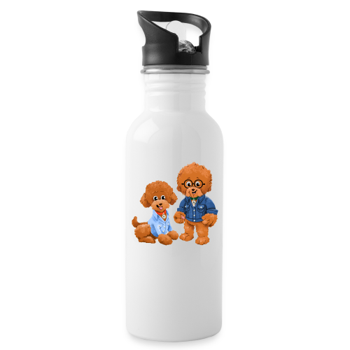 Agador Fred Duo - Water Bottle