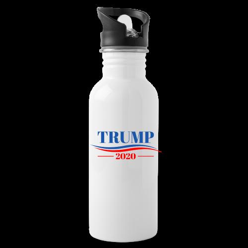 Trump 2020 Classic - Water Bottle