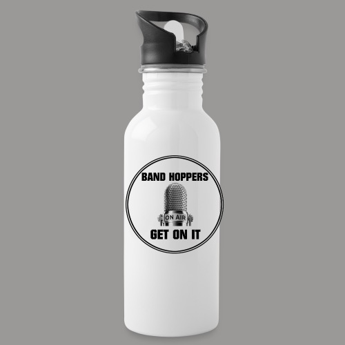 GET ON IT BH - Water Bottle