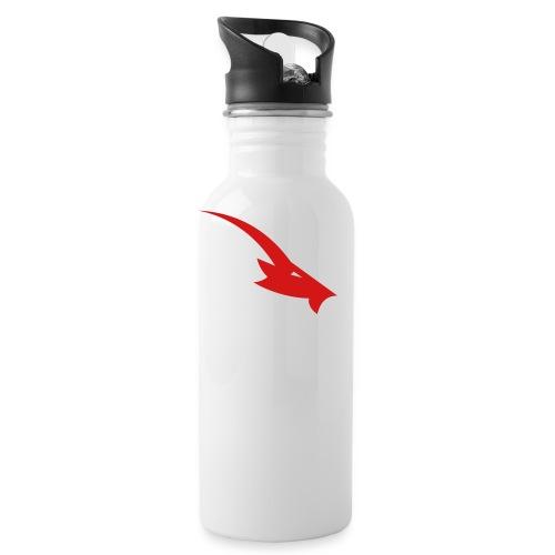 Champions Mind Logo - Water Bottle
