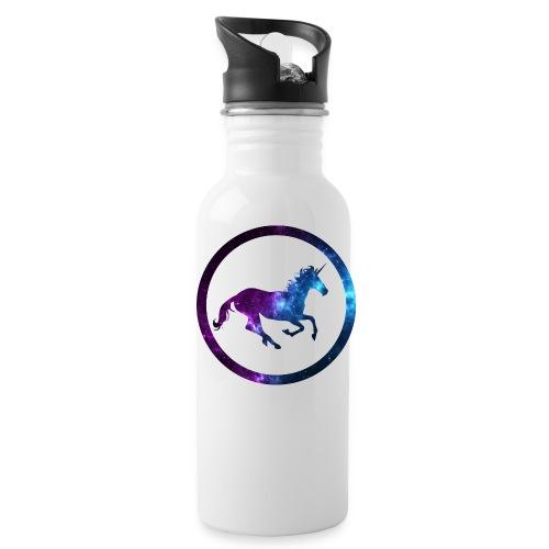 Believe Unicorn Universe 3 - Water Bottle