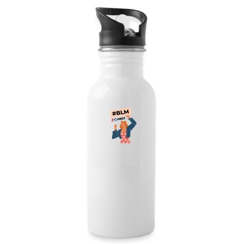 #BLM FIRST Women Petitioner - Water Bottle
