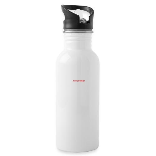 Perrywinkles - Water Bottle