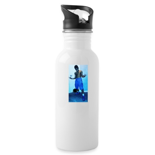 Sosaa - Water Bottle