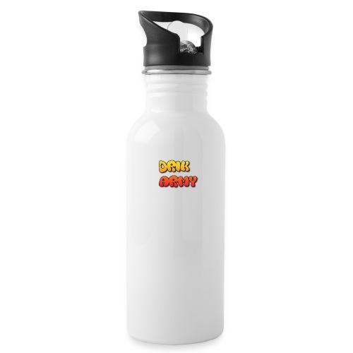 Drik Army T-Shirt - Water Bottle