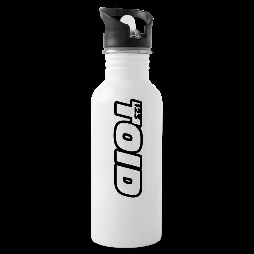 123Toid Custom Audio and Speaker Design - Water Bottle