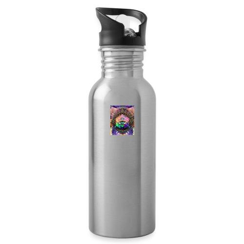 ruth bear - Water Bottle