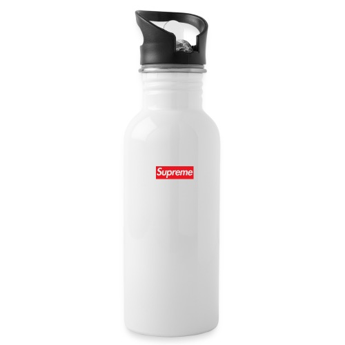Supreme - Water Bottle