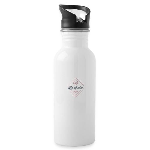 Alfa Khadan - Water Bottle