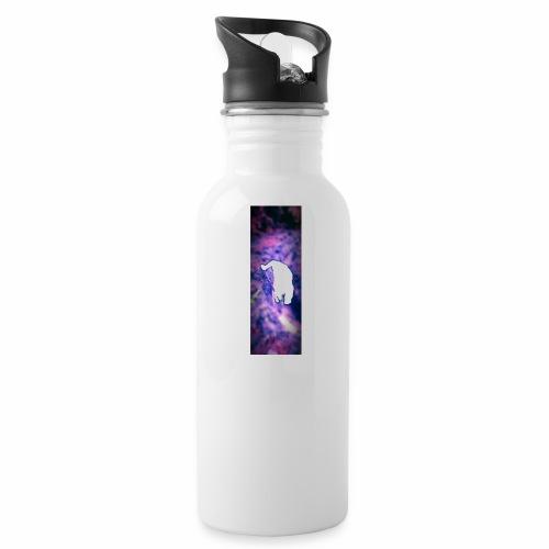 Shoveling - Water Bottle