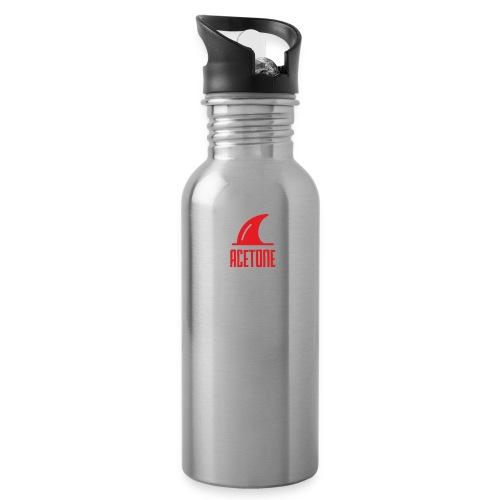 ALTERNATE_LOGO - Water Bottle