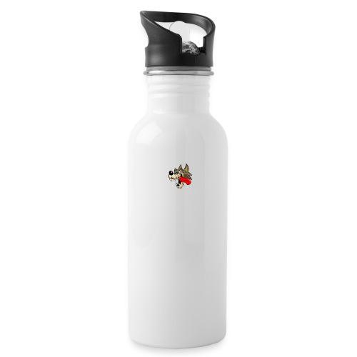 CASTIGA GAMER - Water Bottle