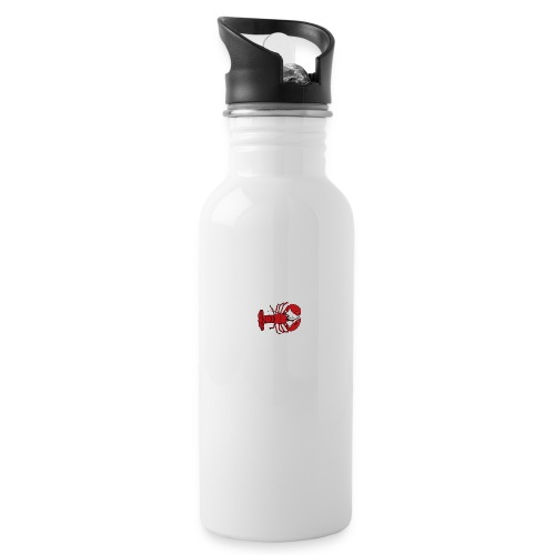 W0010 Gift Card - Water Bottle