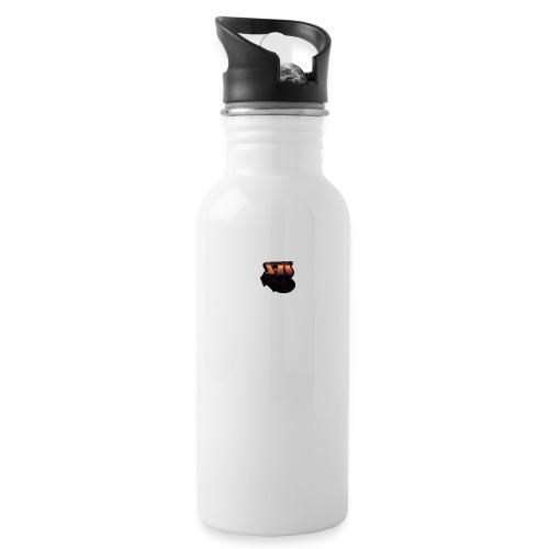 Bird - Water Bottle