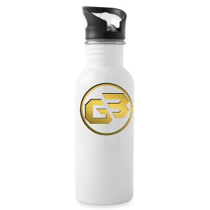 Premium Design - Water Bottle