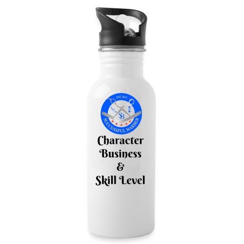 SB Seal Design - Water Bottle