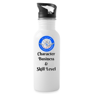 SB Seal Design - Water Bottle