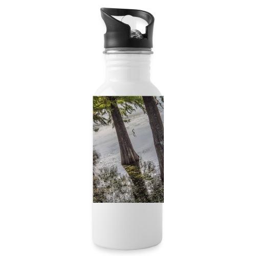 LAKE BIRD - Water Bottle