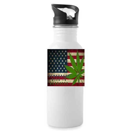 Political humor - Water Bottle