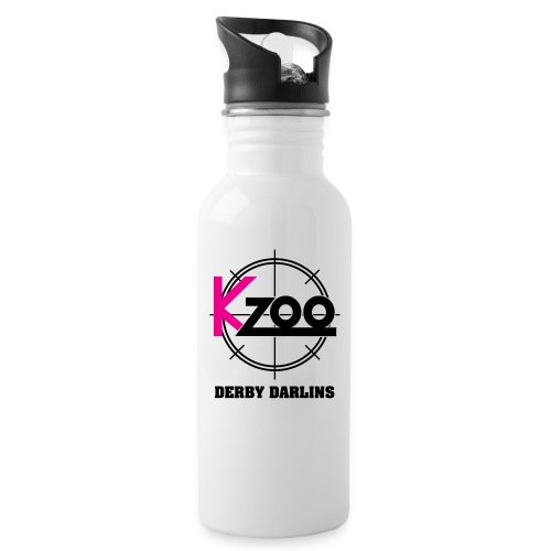 KDD Classic - Water Bottle