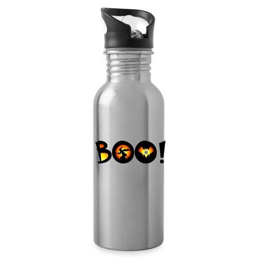 Happy Halloween Boo 2 - Water Bottle